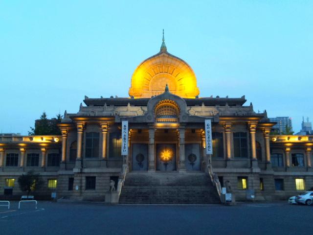 「築地本願寺」の画像検索結果
